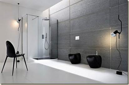diseños de baños modernos7