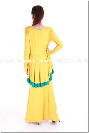 7266-1 yellow