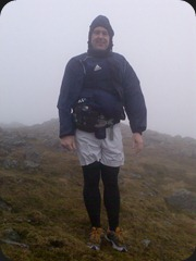 Dressed to impress on Wetherlam