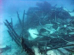 Liveaboard Wreck