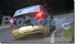 Dacia Sandero 2013 proefrijden 08