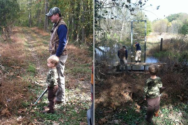 Watson Hunting