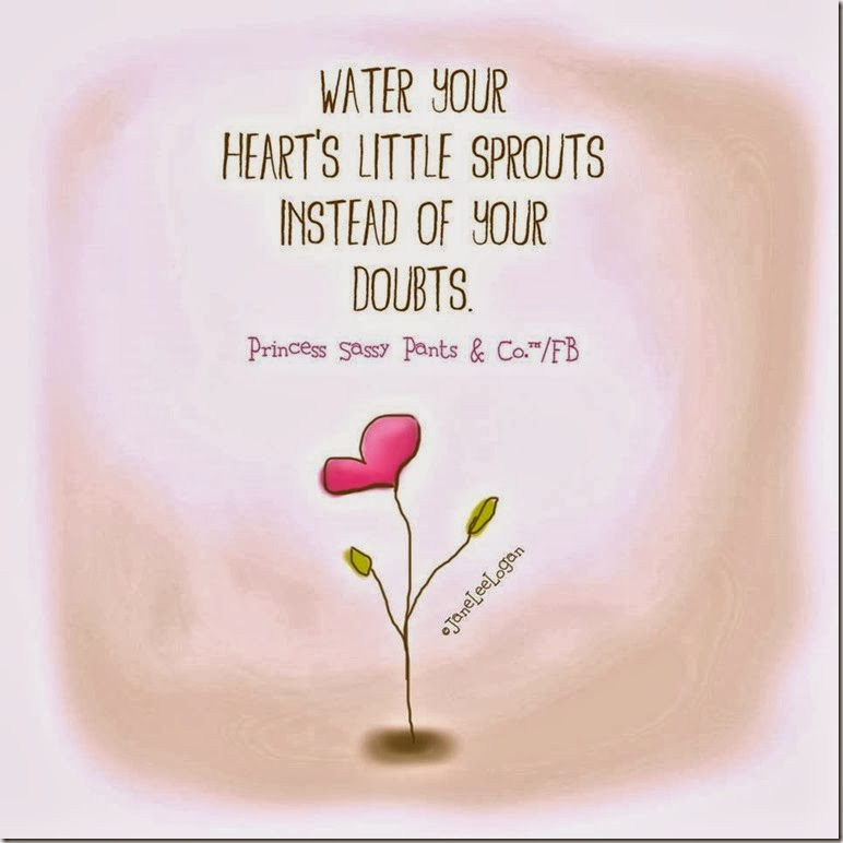 wateryourheart