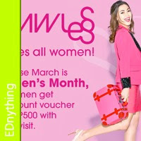 EDnything_Thumb_Flawless Discount Voucher