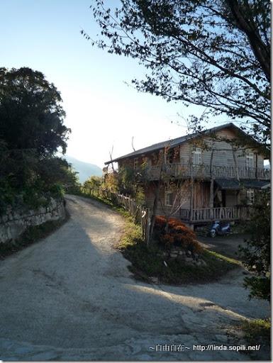 司馬庫斯-day2-小木屋
