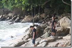 Pantai Pasir Panjang, Balik Pulau 027