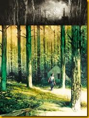 Cover Una primavera en Chernóbil info