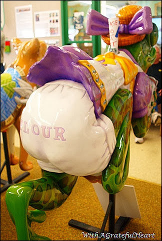 Carousel Animals - Harriet 2