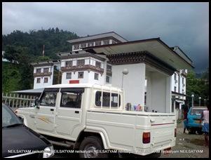India Bhutan Paro Thimpu (6)