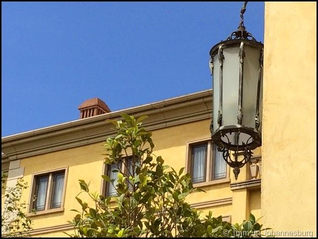 Lamp - Palazzo Montecasino