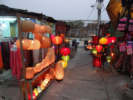 04. Lampioane in Hoian, Vietnam.JPG