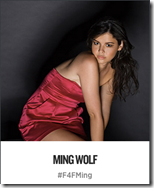 MING WOLF
