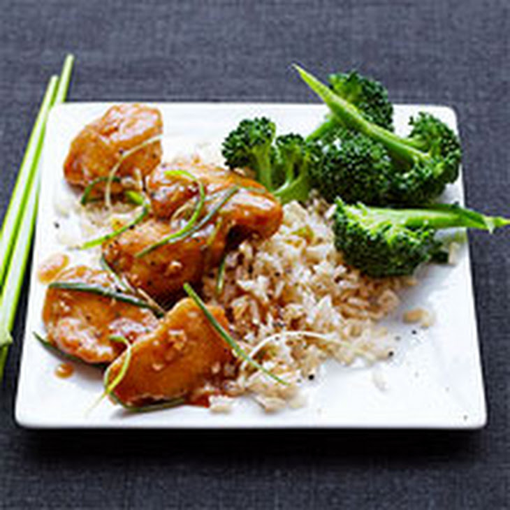 General Tso's Chicken Recipes — Dishmaps