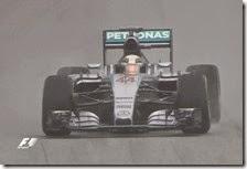 Hamilton conquista la pole del gran premio della Malesia 2015