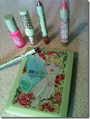 pixi tink collection