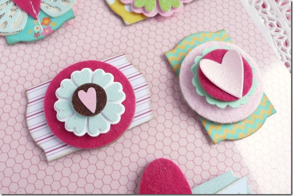 cafe creativo - Anna Drai - big shot sizzix - handmade embellishments (3)