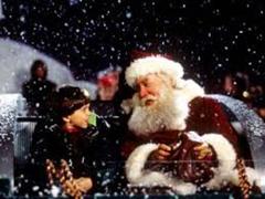 Tim Allen Santa Claus