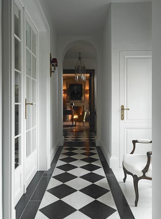Belgian pearls belgian white for Bieke vanhoutte interieur