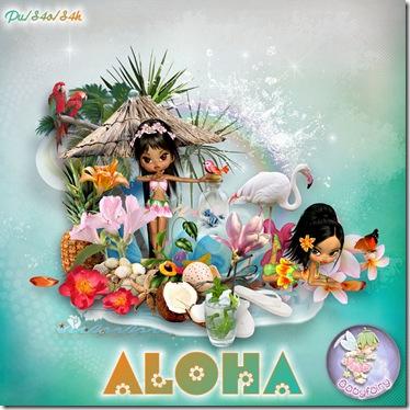 Babyfairy_Aloha_completLOGO