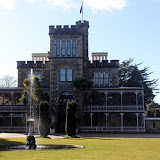 Larnach Castle - The Only Castle in New Zealand - Otago Peninsula, New Zealand