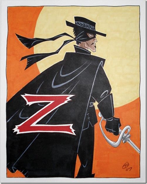 El Zorro (73)