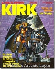 P00013 - Revista Kirk #13