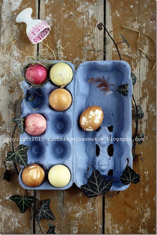 jajka malowane naturalnymi barwnikami (2)