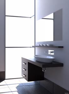 Render-imagen-3d-baño-software-LuxRender