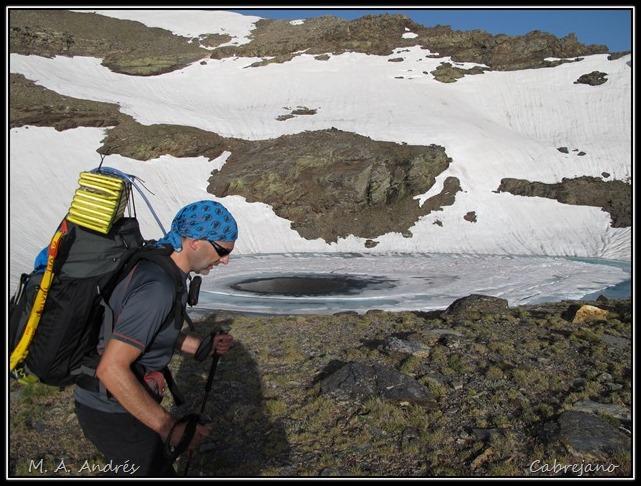 Sierra Nevada 154