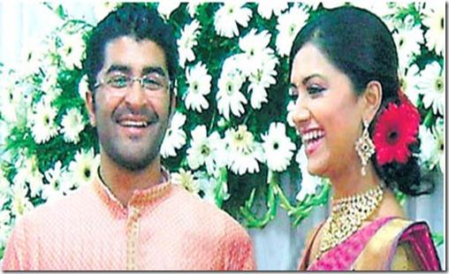 mamtha_mohandas_wedding _engagement2