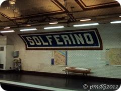 Station Solférino