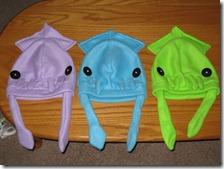 gorro  disfraz calamar (1)