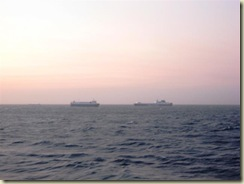 Freighter and Ferry 1 (Small)