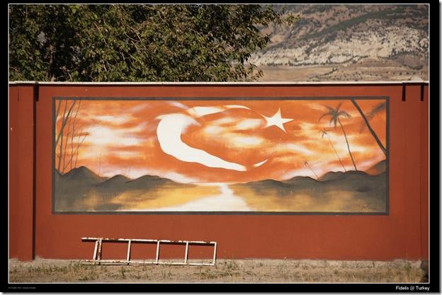 Turkey 399