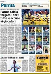 gazzetta di parma pagina 7 28 02 2012