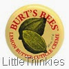 Burt's Bees Lemon Butter Cuticle Creme 0.6oz