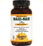 Maxi Hair Plus