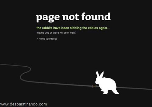 pagina de erro 404 divertidas diferentes interessantes desbaratinando (11)