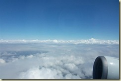 Above the Clouds (Small)