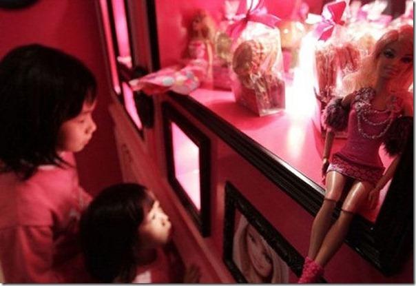 barbie café em taiwan (2)