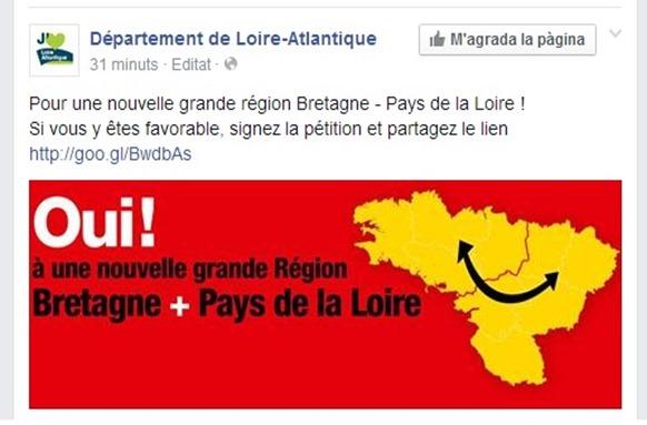 pays de loire Bretagne