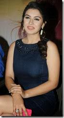 Actress Hansika New Images @ Biriyani Audio Release Function