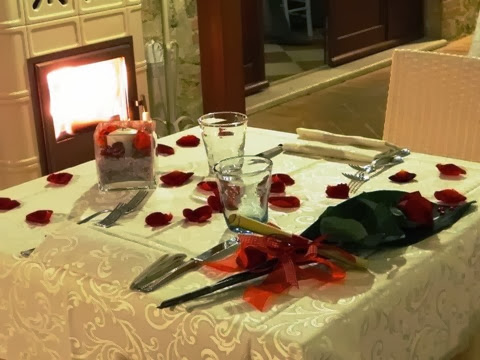 Cena de Cocina Emocional en honor a  San Valentín