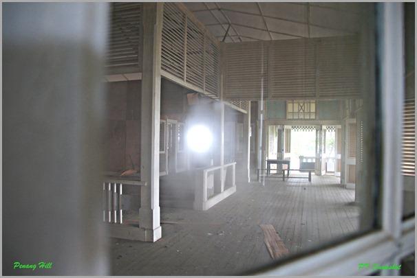 Inside Crag Hotel