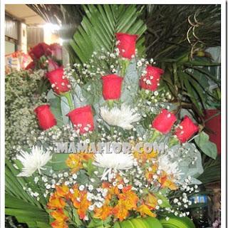 Arreglo Floral: Día de la Madre