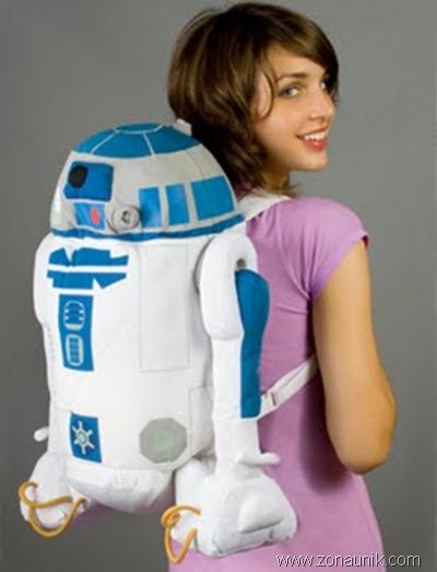 Tas model robot