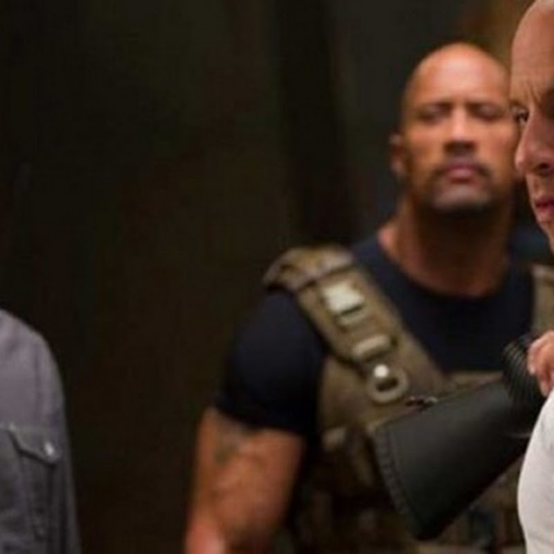 Manila To Host Fast and Furious 6 Premiere