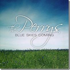 blue skies coming