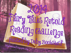 Fairy Tales Retold Reading Challenge