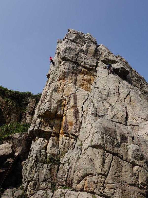 2013_0316-0317 龍洞攀岩‧黃金谷&校門口_049